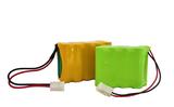 Batterie ar600 + ar1200