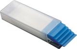 Plastic Slider Mailer for 5 pieces Slides