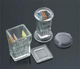 Slides Staining Jar for 5 pieces Slides