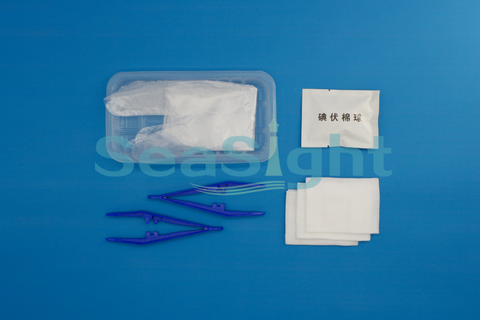 PICC Puncture Care Kit