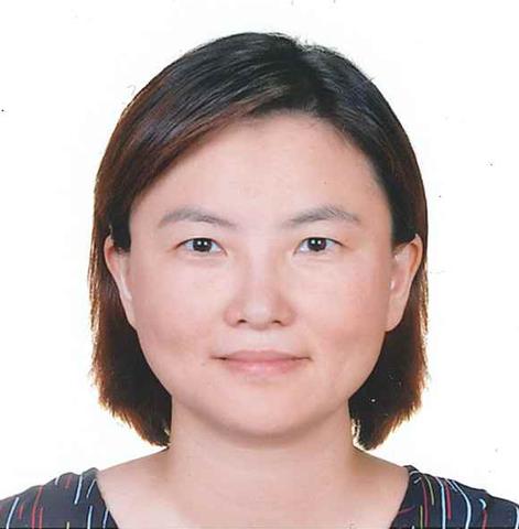 Laney Huang
