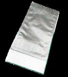 Foil header bag