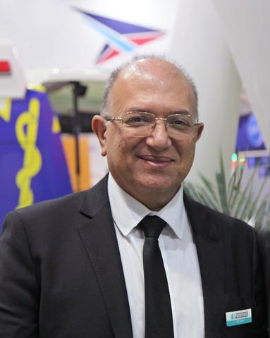 Amir Abbas Farjad