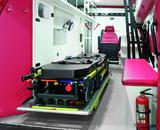 Paramed Ambulance GMC2