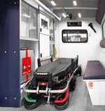 Paramed Ambulance HT1