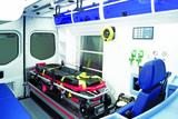 Paramed Ambulance MB Sprinter4