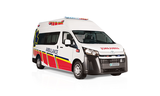 Paramed Ambulance Hiace1