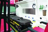 Paramed Ambulance GMC4