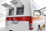Paramed Covid Van3