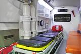 Paramed Ambulance HT2