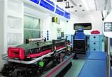 Paramed Ambulance MB Sprinter2