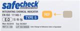 Medster SafeCheck Type 5 EtO Chemical Indicators