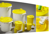 VITREX Safety containers