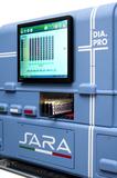 S.A.R.A./CLIA Random Access Analysator & Kits