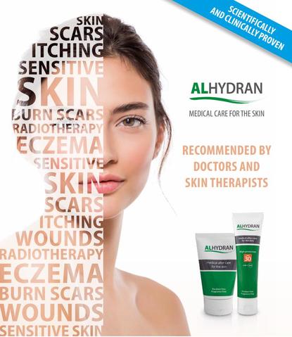 ALHYDRAN MEDICAL SKIN CARE
