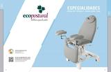 MEDICA 2018 Ecopostural S