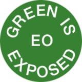 printed EO indicator (exposed)