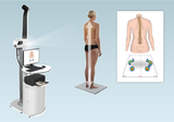 DIERS 4DpostureLab | Posture Analysis from Head to Toe