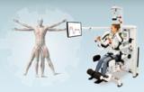 DIERS myoline | Isometric Muscle Strength Measurement