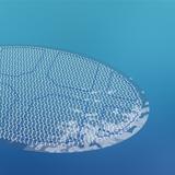 PCMC - ClearMesh Composite - Parastomale Hernienreparatur