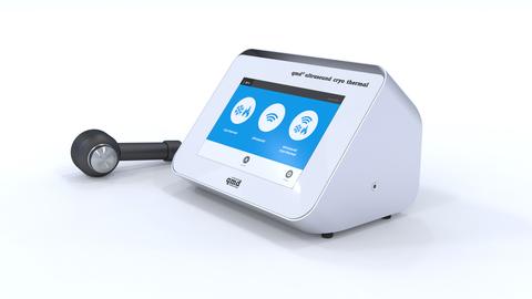 qmd® ultrasound cryo Thermal