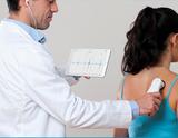 Electronic stethoscope eKuore Pro
