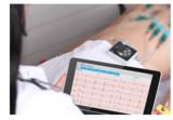 NR - Wireless resting ECG