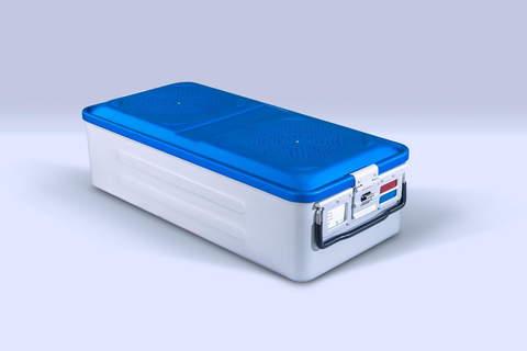 PLUSHINE Series Standard Containers