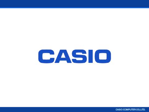 CASIO COMPANY INFORMATION