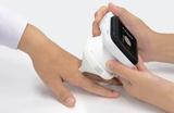 Small diameter adapter(Option)