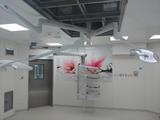 INFIMED Modulares Raumsystem für Operationssäle