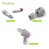 just plug p ne 1