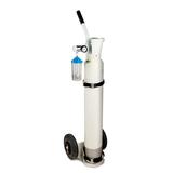 oxygentherapy device