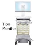 TOPCAR Computer Cart