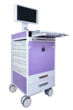 TECNOCAR Computer carts