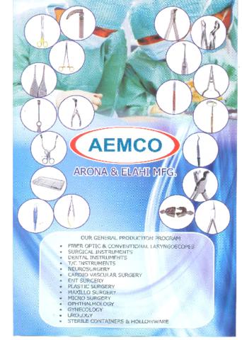 AEMCO BRO 2
