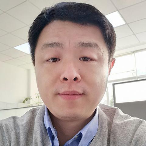 John-Gang Lai
