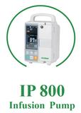 IP800 INFUSION PUMP