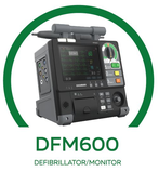 DFM600 DEFIBRILLATOR