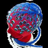 EEG PREWIRED HEADCAPS