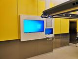 DICO-Bildbetrachtungsstation für Operationssaal PACS,RIS,HIS