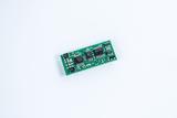 ChipOx: Unser energieeffizientes SpO2-Board ChipOx
