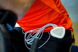 COR12: Das kompakte, Bluetooth-kompatible 12-Kanal-EKG