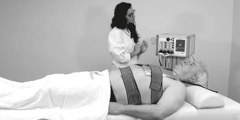 Atemwegs-Therapie