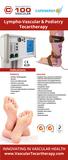 C100 Wundversorgung Tecartherapy