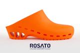 rosato clogs art 30 secur orange