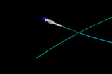 Ureteral Catheter and Hydrophilic Ureteral Catheter