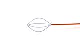 Nitinol Flat Wire Basket