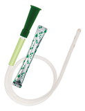 greencath® PLUS - Beschichteter Nelaton Harnröhrenkatheter mit Wasserbeutel