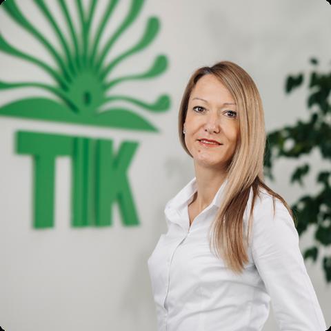Tatjana Smrekar